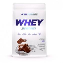 Whey Protein proszek o smaku czekoladowym 908g