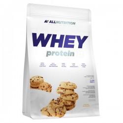 Whey Protein proszek o smaku ciasteczkowym 908g