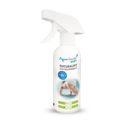 Aqua Touch Baby naturalna woda dezynfekująca 250ml