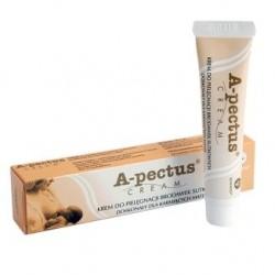 A-Pectus krem do pielęgnacji brodawek sutkowych 15 ml