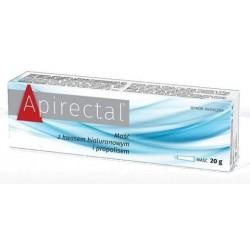Apirectal maść 20g