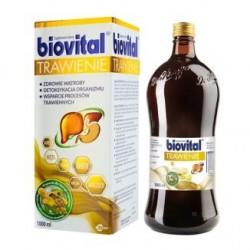 Biovital Trawienie płyn 1l