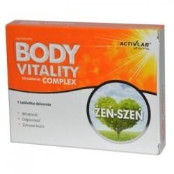 Body Vitality Complex tabletki 30 tabl.