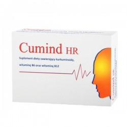 Cumind HR tabletki 20 tabl.