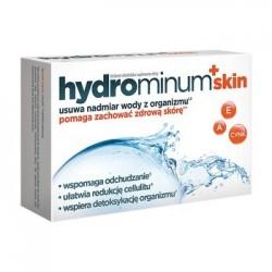 Hydrominum + skin tabletki 30 tabl.
