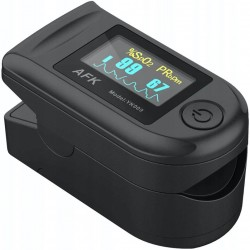 Pulsoksymetr napalcowy YK009 1szt.