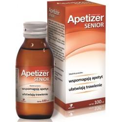 Apetizer Senior syrop 100 ml