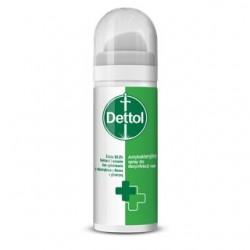 Dettol Spray Antybakteryjny do rąk 50 ml