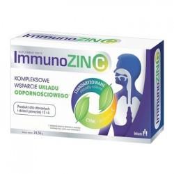 ImmunoZIN C tabletki powlekane 15tabl.