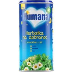 Humana Herbatka na dobranoc 200g