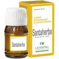 Lehning Santaherba krople 30ml