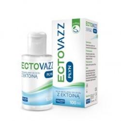Ectovazz płyn micelarny z ektoiną do powiek i okolic oczu 100 ml