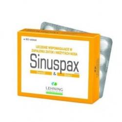 Lehning Sinuspax tabletki do ssania 60tabl.