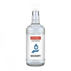 Dezasept płyn do higienicznej dezynfekcji rąk 500 ml