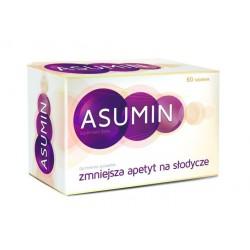 Asumin tabletki 60 tabl.