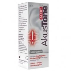 Akustone Alert spray do uszu 15ml