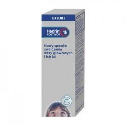 Hedrin 1h roztwór 100 ml