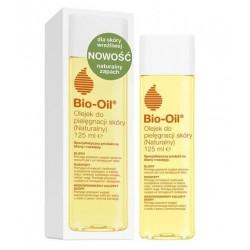 Bio-Oil Olejek do pielęgnacji skóry Naturalny 125 ml