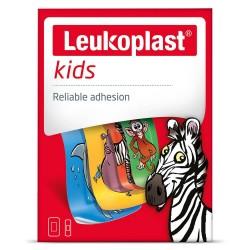 Leukoplast Kids plastery dla dzieci 12szt.