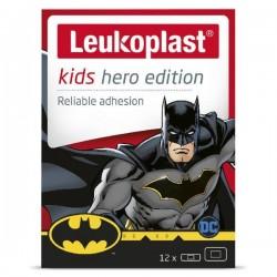 Leukoplast Kids Hero Edition plastery dla dzieci 12szt.