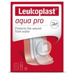 Leukoplast Aqua Pro plastry wodoodporne 20szt.