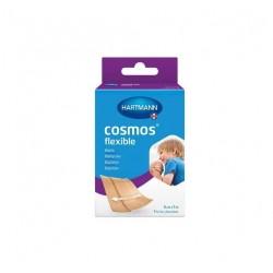 Cosmos Flexible elastyczny plastry 1m x 6cm 1 op.
