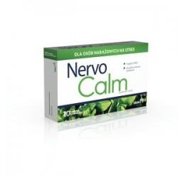 NervoCalm tabletki powlekane 10 tabl.