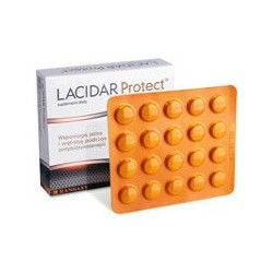 Lacidar Protect tabletki 20 tabl.