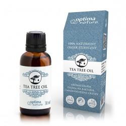 Naturalny olejek eteryczny z Drzewa Herbacianego 30ml