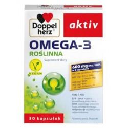 Doppelherz Aktiv Omega-3...