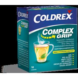 Coldrex ComplexGrip...