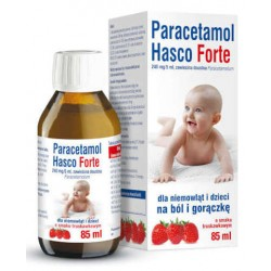 Paracetamol Hasco Forte 240...