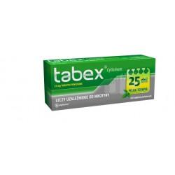 Tabex 1,5 mg tabletki powlekane 100 tabl.