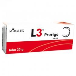 L3 Prurigo maść 25g