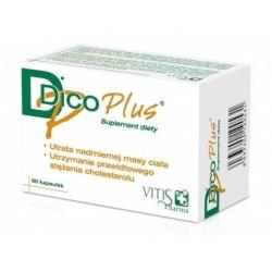 DicoPlus kapsułki 60 kaps.
