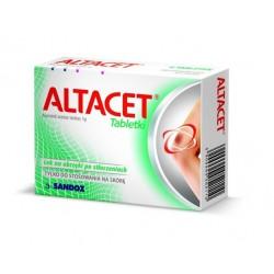 Altacet 1g tabletki 6 tabl.