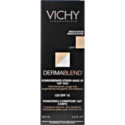 Vichy Dermablend fluid do ciała light 100 ml