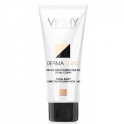 Vichy Dermablend podkład korygujący do ciała dark 100 ml