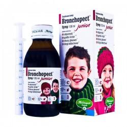 Bronchopect Junior syrop 120 ml