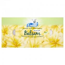 Lambi Balsam chusteczki higieniczne 80 sztuk 1 op.