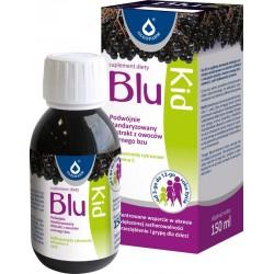 BluKid syrop 150 ml