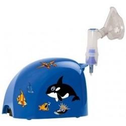 Diagnostic Hi - Neb Inhalator kompresowy - tłokowy 1 op.