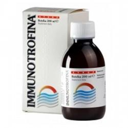 Immunotrofina syrop 200 ml