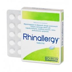 Rhinallergy tabletki 60 tabl.