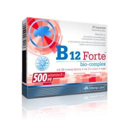 B12 Forte Bio-Complex kapsułki 30 kaps.