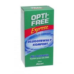 Opti-Free Express płyn do soczewek 120ml