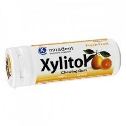 Xylitol guma do żucia świeże owoce 30 szt.