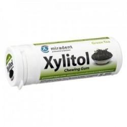 Xylitol guma do żucia zielona herbata 30 szt.