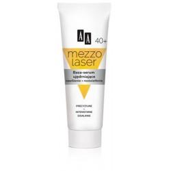 AA Mezzolaser baza-serum ujędrniające 40+ 50 ml