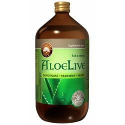 AloeLive sok z aloesu 1000ml